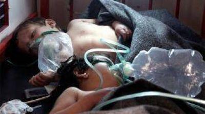 La Cancillería siria acusó a Qatar, Turquía y Arabia Saudita de