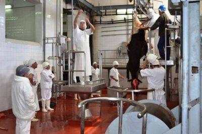 Preocupa en Tres Lomas el cierre de un frigorífico jaqueado por la crisis y los tarifazos