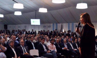 Todos a timbrear: Vidal amplió la estructura de funcionarios militantes