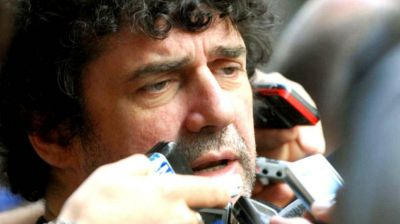 Sin subtes en la Ciudad de Buenos Aires