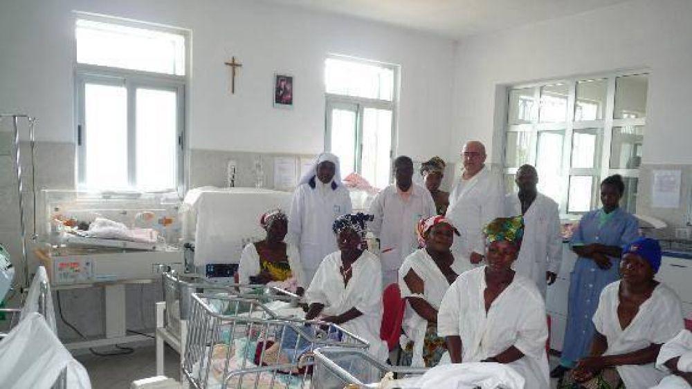 Tanzania; cristianos y musulmanes unidos contra el Sida y la desnutrición