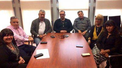 La Legislatura no sesionó y el FpV criticó al oficialismo