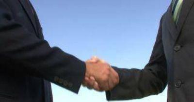 Campero y Najar firmarán un acuerdo de cooperación