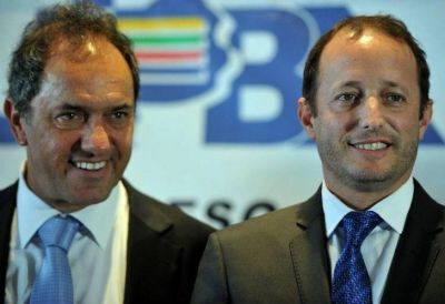 El kirchnerismo apuesta a la polarización con Macri