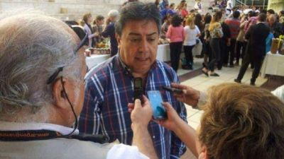 Cabello: ''En San Juan el paro fue más importante de lo que pensábamos''