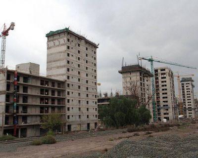 A fin de año se entregarán las torres del mega Procrear de Ciudad