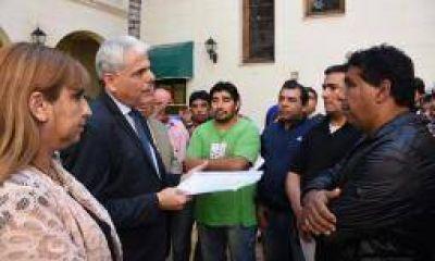 Gremios riojanos reclaman un nuevo convenio anti despidos