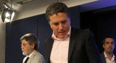 Schiaretti acuerda con Macri y logra oxígeno por $ 700 millones para 2017