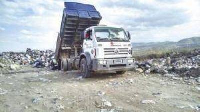 El Centro Ambiental procesará la basura de 100 mil habitantes del sur de Punilla