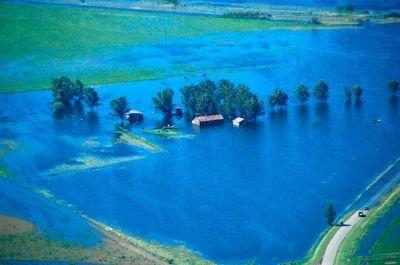 A pedido de La Pampa, se reunirá el Comité de Cuenca del Río V