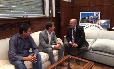 Preocupación de la provincia por el déficit habitacional en Mar del Plata