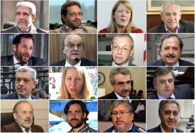 Opinódromo del paro: las declaraciones de todo el espectro del arco político