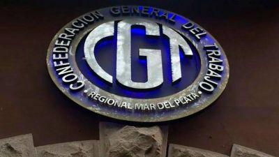 """Para una de las CGT, podrían """"endurecerse"""" las medidas contra el Gobierno"""