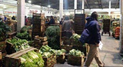 Los productos frutihortícolas marplatenses tendrán su sello de calidad
