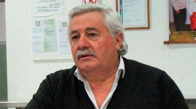 """Vaquero: """"La medida de fuerza ha sido contundente en Mar del Plata"""""""