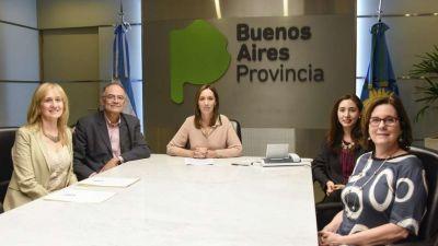 El Banco Mundial aprobó un crédito de U$S 300 millones para la provincia de Buenos Aires