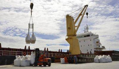 Pesqueras españolas aportarán fondos por la emergencia