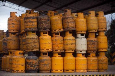 Desde ayer, la garrafa de gas subió un 39,16%