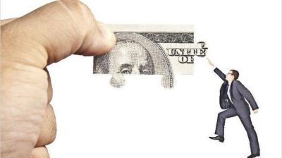 Para tentar a blanqueadores licitarán u$s 6000 M en Letras y bonos a 20 años