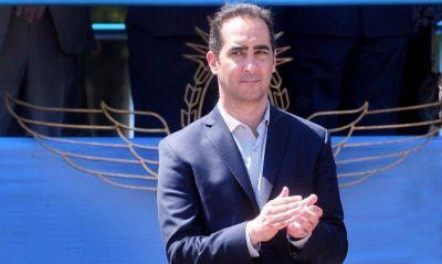 Morón: pese al paro, el sabbatelismo consiguió los votos para interpelar a Tagliaferro