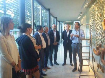Lamroth Hakol homenajeó a Nisman en un acto íntimo y emotivo