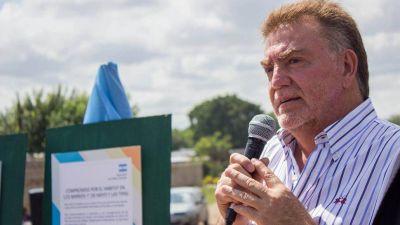 Domingo Amaya criticó duramente al gobernador Juan Manzur