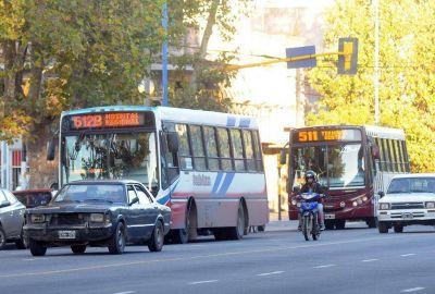 El Municipio apela y el boleto de colectivo se mantiene en $ 7,97