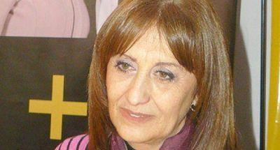 """Mirta Tundis: """"Cambiemos está agrandando la grieta de enfrentamientos"""""""