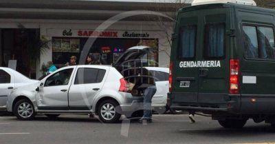 """Hubo informes sistemáticos de Gendarmería con contenidos falsos"""