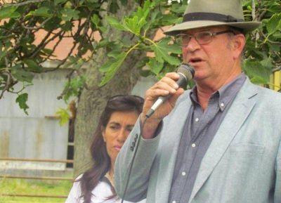 El presidente del bloque Cambiemos de Ameghino se va con Stolbizer