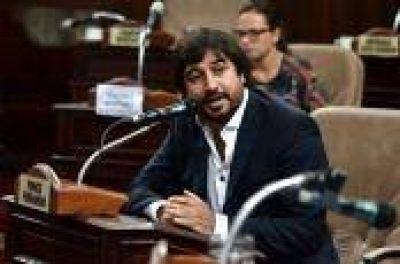 La Plata: Ponce cargó durísimo contra el PJ de Bruera y Alak