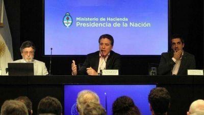 Blanqueo: los argentinos retiraron mil millones de dólares de los bancos uruguayos