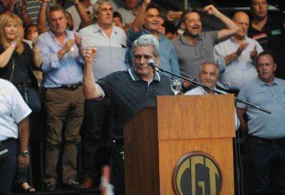 Cambiemos va al Congreso para limitar las reelecciones de los gremialistas