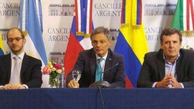 Argentina exportará 42.000 autos por año a Colombia
