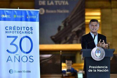Macri pidió más diálogo aunque dijo que las diferencias se dirimirán en las urnas