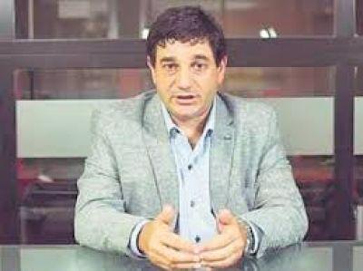 Suspendieron por tres meses la designación de Culotta, el juez cercano a Macri