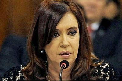 En su apelación, Cristina calificó de ilegítimo el accionar de Bonadío
