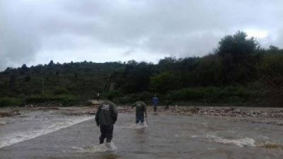 Informe sobre daños en el servicio de agua potable tras el temporal