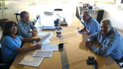 Ciudades Emergentes: se avanza con estudio integral para el noroeste de la ciudad