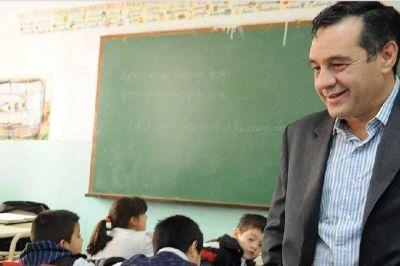 """Para el gobierno bonaerense el paro docente se levanta """"porque la gente no está adhiriendo"""""""