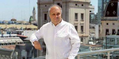 Internas en Cambiemos: Lombardi vinculó la salida de Lousteau a una cuestión de