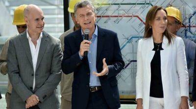 Mauricio Macri, el PRO y Cambiemos están en proceso de reinvención