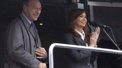 Cristina Kirchner habló de la muerte de Micaela y llovieron las críticas contra Eugenio Zaffaroni