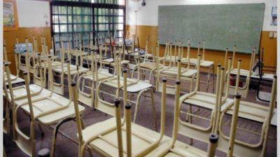 Baradel advirtió que el conflicto salarial de los docentes no está resuelto