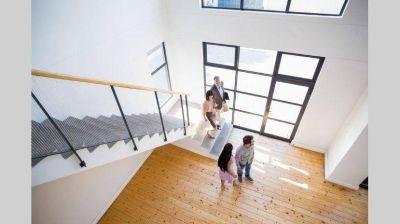 Buscan reducir ingresos brutos en los préstamos hipotecarios porteños