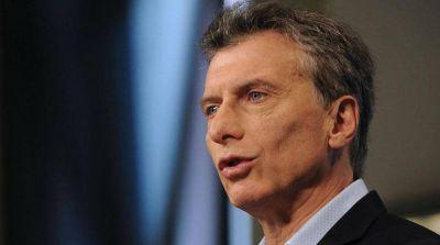 Macri pide a los tucumanos que voten por Cano y hoy visita Monteagudo con el radical y con Manzur