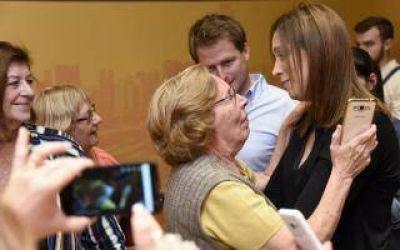 Elecciones 2017: Vidal encabezó el