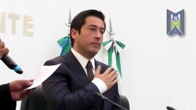 Nardini abrió las sesiones ordinarias del Concejo Deliberante de Malvinas Argentinas