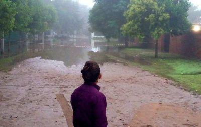 Inundaciones: Durango pide ayuda urgente