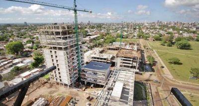 ProCreAr lanza en la ciudad una línea para construir viviendas